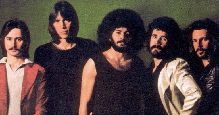ロックバンド「ボストン」