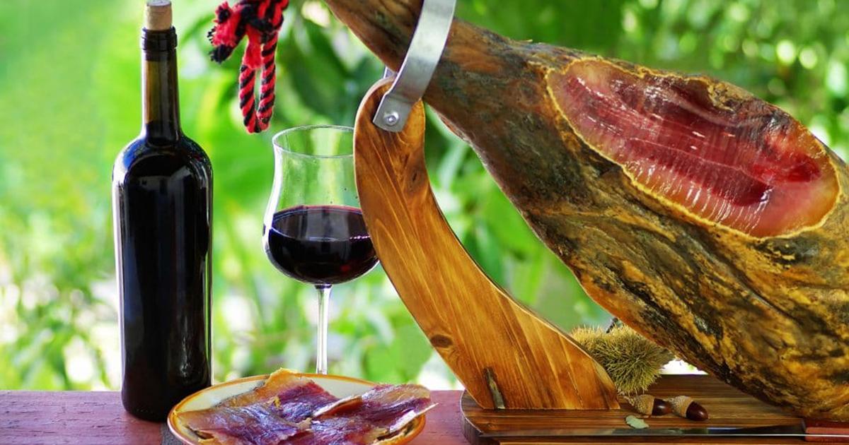 スペインワインの特徴
